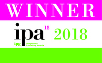 IPA 2018 Award Winner