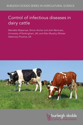 Control of infectious diseases in dairy cattle