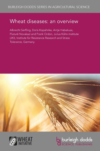 Wheat diseases: an overview