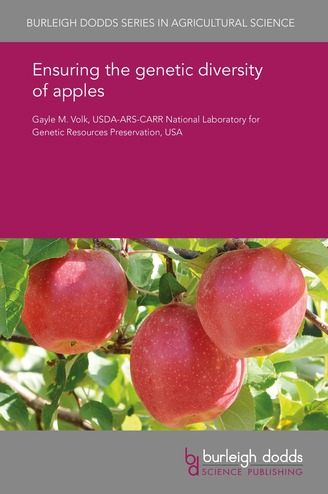Ensuring the genetic diversity of apples
