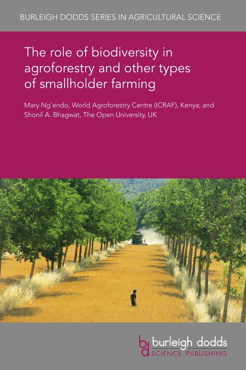 The role of biodiversity in agroforestry and other types of smallholder farming